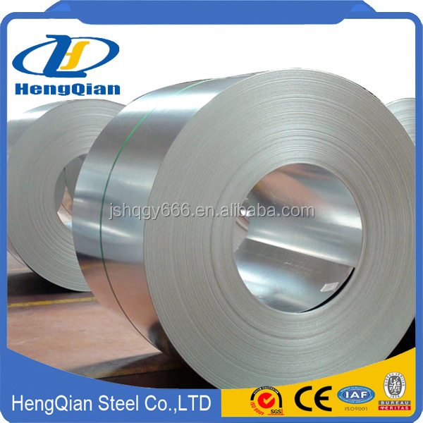 Alibaba express 201 202 304 430 409l hot rolled pickled and oiled mild stainless steel coil