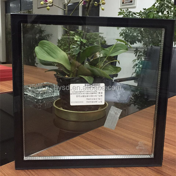 Beijing Haiyangshunda Safe Hollow Glass/Insulated Glass Panels