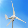 The micro NE-300S 12V/24V horizontal Axis wind turbine