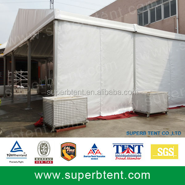 15m width Outdoor Party Marquee Tent Made by Superb