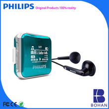 Philips Ethernet Music Player Jogging Doraemon Mp3 Player