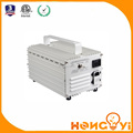 China Top 3 Manufacturer Hydroponic indoor growing light Aluminum Gear box