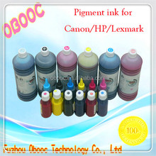 Refillable Water-Based Edible Ink for 500ml, 1L, 20L, 25L Bottle Dye ink