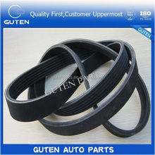 car strong engine,Rubber timing belts.OE: 6PKK1195