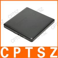 USB 3.0 Slim Portable BD-ROM External Drive 3D Blu-Ray Burner Writer Player for Linux Windows Mac OS