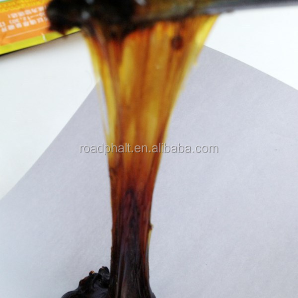 High Performance Grade modified decolored Bitumen