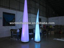 outdoor inflatable lighting