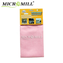 Microfiber kitchen towel wholesale, cleaning product towel for kitchen