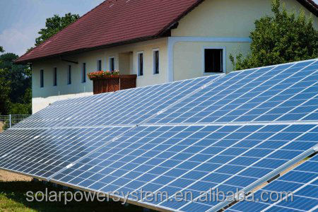 Factory sale!New design,good solutions for Household appliance,pump,lighting,farm use 20kw Off Grid Solar Energy system