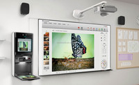 smart board,interactive whiteboard,IWB