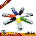 High Quality Cheap Price Gurantee Colourful Swivel OTG USB Memory Stick 32GB For Samsung