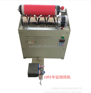 Yarn/Wool Winder Bobbin Winding Machine with 10 inch Drum