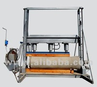 'SAI' make concrete drainage pipe making machine