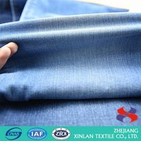 MAIN PRODUCT OEM design 100 cotton light weight denim fabric on sale
