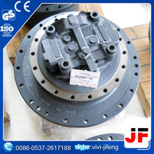 Factory direct sale 207-27-00413 final drive assembly PC300-7 travel motor for Komatsu excavator