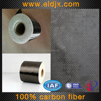 Carbon fiber product carbon yarn weave cloth