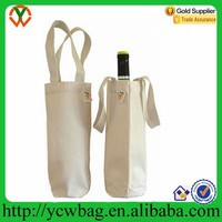 Cheap Non-woven Wine Bags/fabric wine bottle gift bag pattern