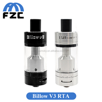 Ehpro authentic Billow v3 RTA atomizer