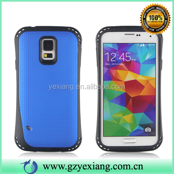China Supply Protective Fancy Cell Phone Cover Case For Samsung Galaxy S5