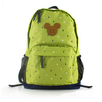 Hot selling lovely fancy school boy/ girl kids backpack cute animal shaped cartoon bag for children