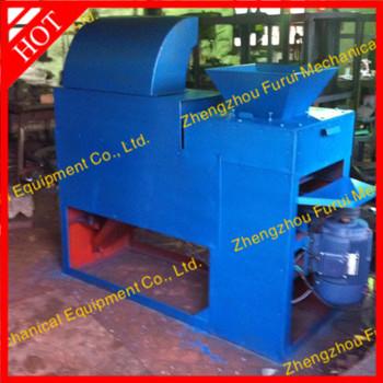 pea shelling machine