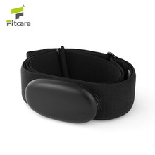 Fitcare hot selling ANT+ Bluetooth HRV Heart Rate Monitor Chest Strap