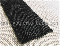 Carbon Fiber Tape black sealing material for insulation