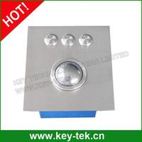 38mm industrial usb trackball in factory price