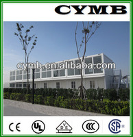 CYMB used office container