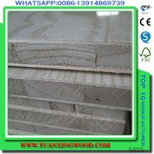 high grade malacca block board/malacca blockboard for furniture, wardrobe and door