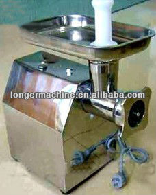 Stainless Steel Meat Mincer|Stainless Steel Meat Chopper|Stainless Steel Meat Mincing Machine