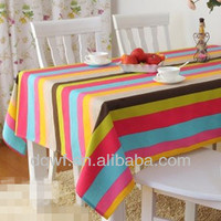 table cloth polyester oxford textile waterproof fabric water resistant polyester oxford fabric
