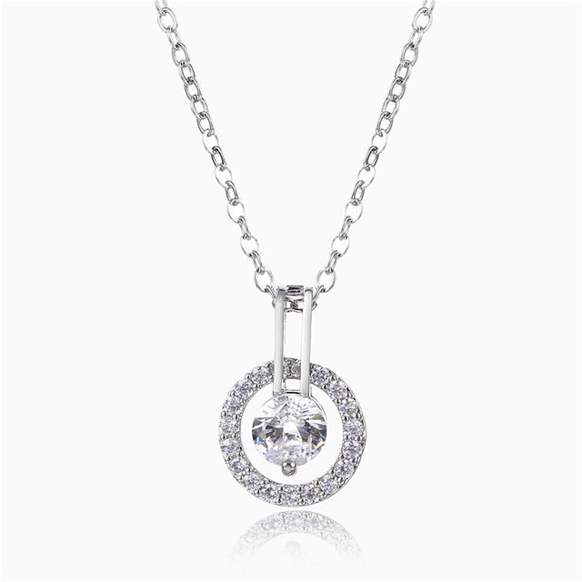 Yiwu Hainon factory oem buy jewellery ali online necklace wholesale