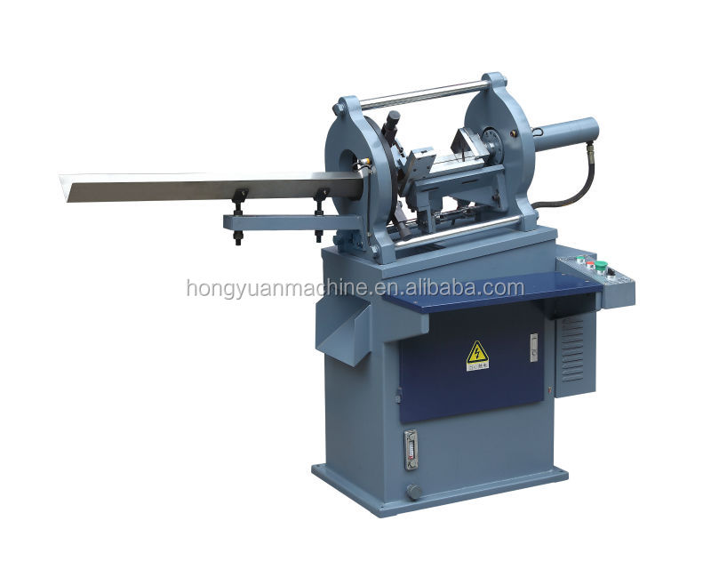 Hydraulic Envelope Die Cutting Machine