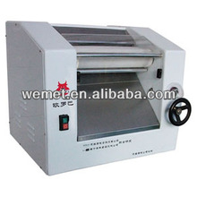 Electric pizza dough roller / Pizza dough sheeter machine