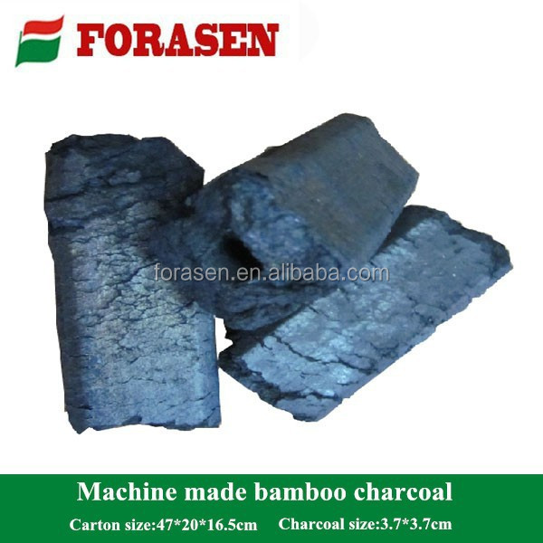 Smokeless Charcoal BBQ Sawdust Charcoal