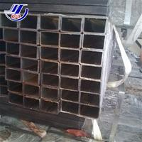 ms weight chart square steel tube made in china black hollow iron pipe