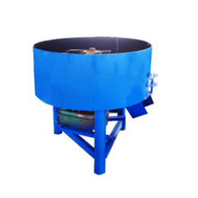JQ500 Electric Cement Concrete Pan Mixer Parts In Ghana Price