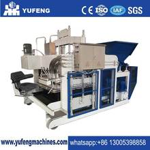 Sawdust brick block making machine for sale