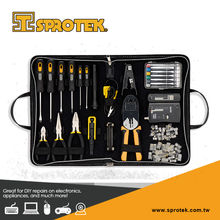 Professional Electronic Network Maintenance Tool Kit