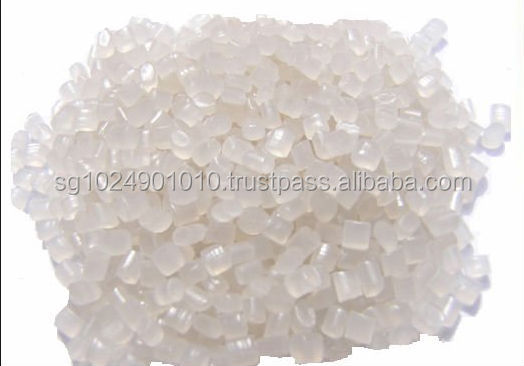 Virgin &Recycle Polypropylene/PP Resin- Injection Molding Grade Homopolymer