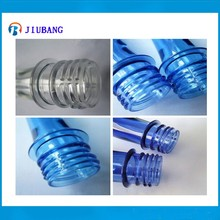 HOT! Eco-friendly clear pet plastic preform neck 28 finish mm PET plastic preform for juice water bottle