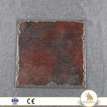 ceramic metal look border tile , home of best floor tile manufacture