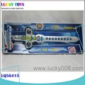 New flash knife and sword with light kid plastic toy wholesale toy from china child toy