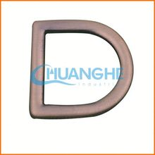 alibaba china supplier metal clip on shoe buckles