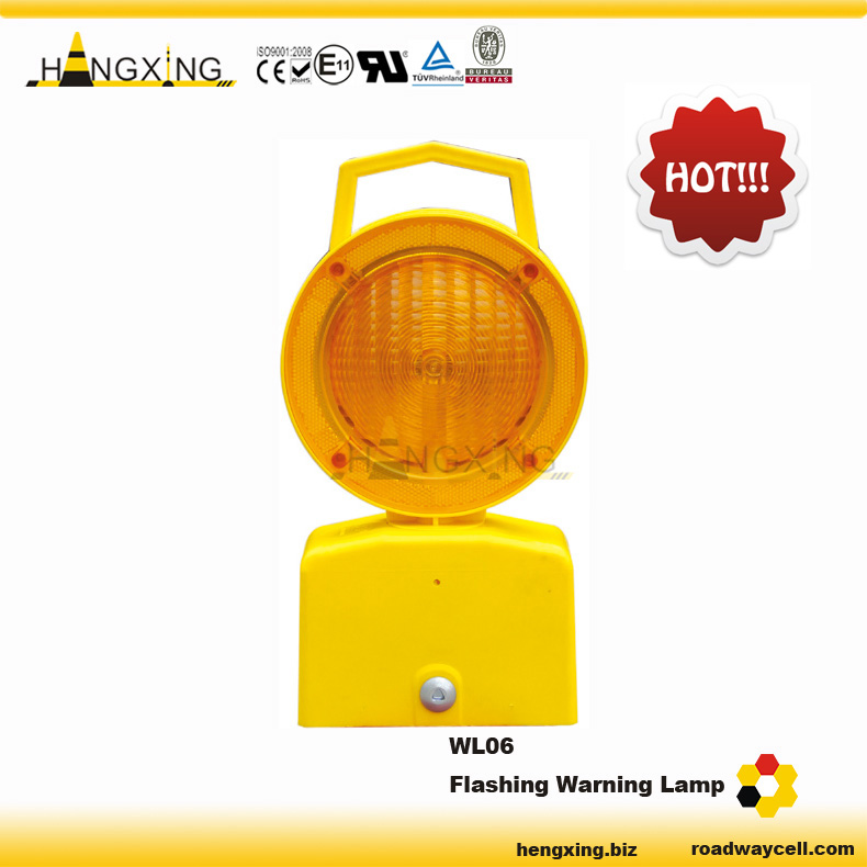 HX-WL06 road construction safety lights/traffic warning lamp