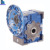 Nmrv090 100 : 1 small worm gearbox/oem small spur gear for gearbox