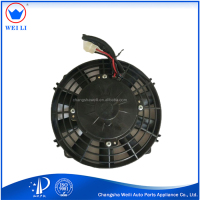 High speed bus air conditioner ac flow fan for golden dragon bus models