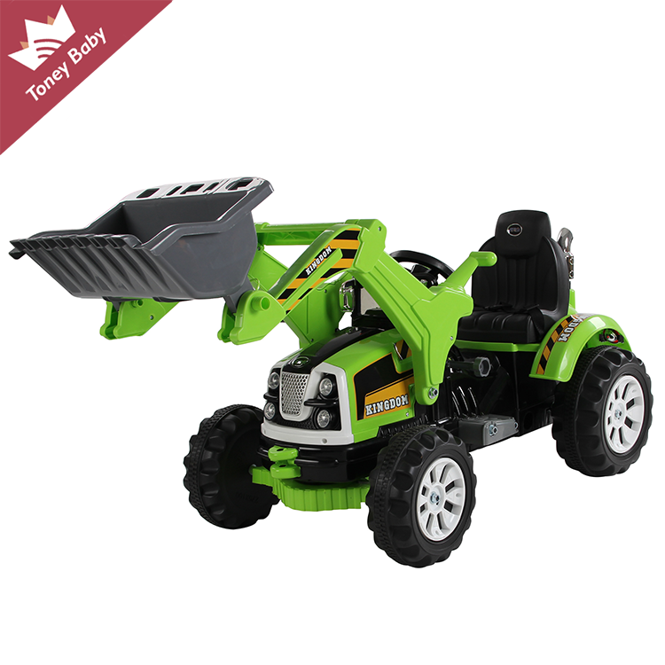 New design 12v ride on battery operated electric truck cars