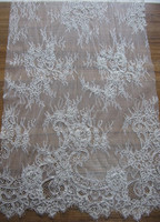 Embroidery design 2015 high quality yellow Cupion Guipure Lace Fabric/ French Lace Fabric/ Cord Lace from china manufacturers